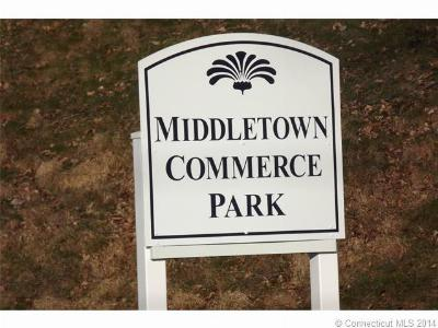 Middletown Residential Lots & Land For Sale: Lot 2 Bysiewicz Drive