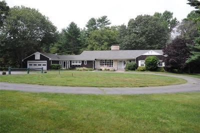 Milford CT Single Family Home For Sale: $634,900
