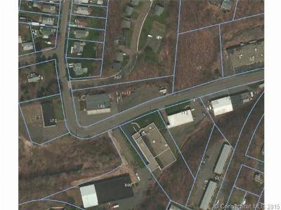 Meriden Residential Lots & Land For Sale: 87 Golden Street