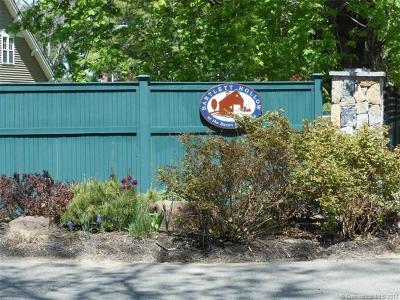 Middletown Single Family Home For Sale: 25 Bartlett Hollow #26