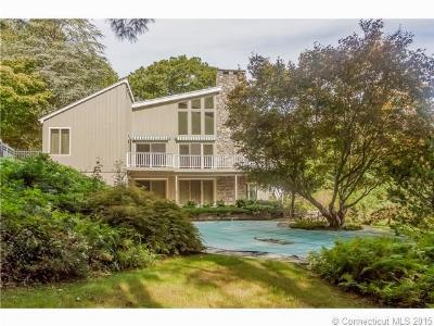 Essex Single Family Home For Sale: 23 Lookout Hill