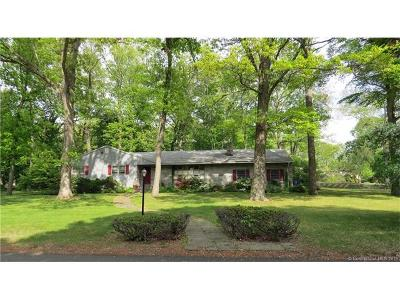 Orange Single Family Home For Sale: 525 Kanuga Trail
