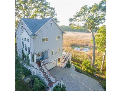 Clinton Single Family Home For Sale: 48 Groveway