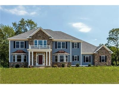 Single Family Home For Sale: 01 Bridgewater