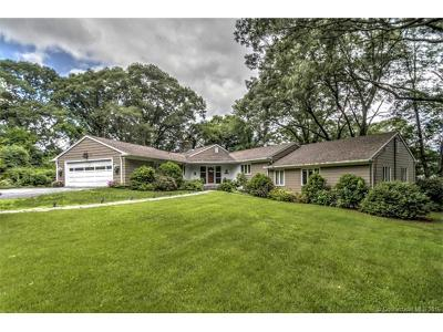 Stratford Single Family Home For Sale: 5300 Main Street