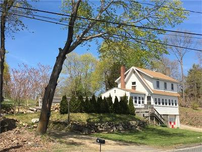 Westbrook Single Family Home For Sale: 57 Essex Road