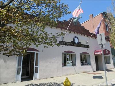 New Haven CT Commercial For Sale: $499,900