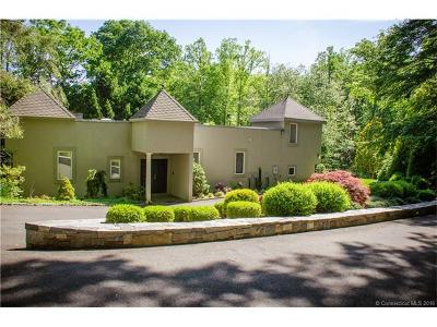 Single Family Home For Sale: 435 Three Corners Road