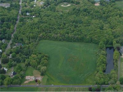 Cheshire Residential Lots & Land For Sale: Wiese Rd/Academy Road