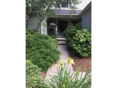 Litchfield Condo/Townhouse For Sale: 63 Litchfield Ponds Drive #24