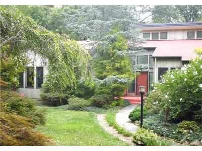 Hamden Single Family Home For Sale: 563 Gaylord Mountain Road