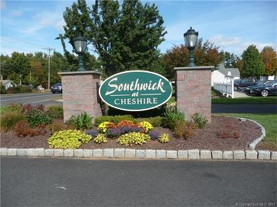 Cheshire Condo/Townhouse For Sale: 40 Southwick Court #102