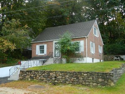 Waterbury Single Family Home Show: 171 Herschel Avenue