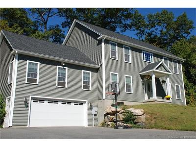 Essex Single Family Home For Sale: 10 Foster Lane