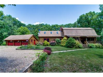 East Hampton Single Family Home For Sale: 61 Old Young Street