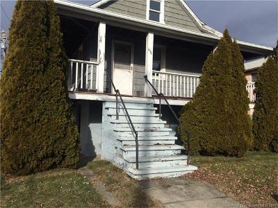 Stratford Multi Family Home For Sale: 694 Honeyspot Road