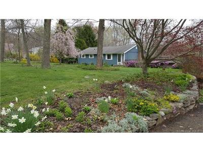 Madison Single Family Home For Sale: 76 Squires Road