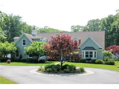 Clinton Single Family Home For Sale: 6 Fernwood Lane