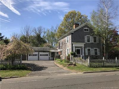 Milford CT Single Family Home For Sale: $247,500