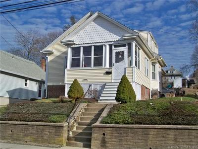 Single Family Home For Sale: 236 South Orchard Street