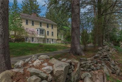 Lyme Single Family Home For Sale: 90 Salem Road