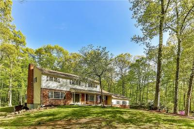 Old Lyme Single Family Home For Sale: 9 Ladyslipper Lane