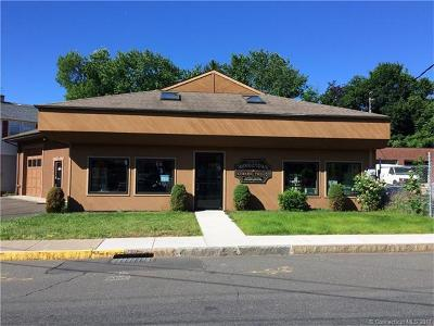 Middletown Commercial For Sale: 171 North Main Street