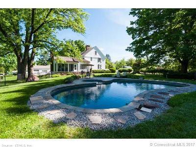 Middletown Single Family Home For Sale: 455 East Street
