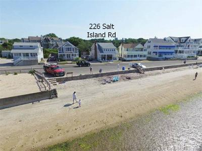 Westbrook Single Family Home For Sale: 226 Salt Island Road