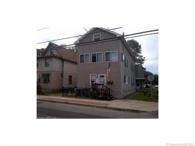 Milford CT Multi Family Home For Sale: $399,900