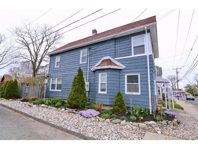 Milford Single Family Home For Sale: 163 Broadway