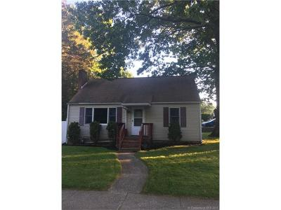 Milford CT Single Family Home For Sale: $229,900