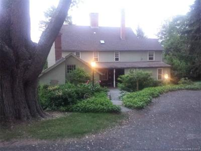 Middlefield Single Family Home For Sale: 645 Main Street
