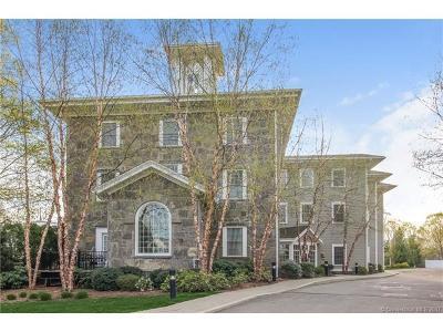 Guilford Condo/Townhouse For Sale: 120 N Fair Street #2A