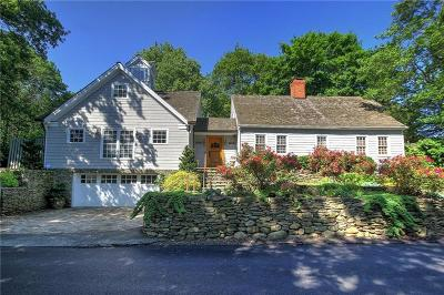 Milford Single Family Home For Sale: 20 Hill Street