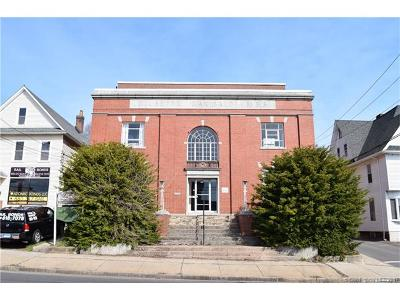 Middletown Commercial For Sale: 54 Washington Street