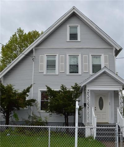 West Haven Single Family Home For Sale: 28 Smith Street