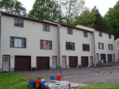 Meriden Condo/Townhouse For Sale: 1 Allen Court #1