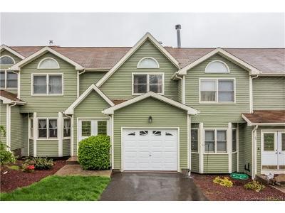 Durham Condo/Townhouse For Sale: 36 Lexington Place #36