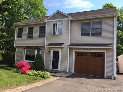 Milford CT Single Family Home For Sale: $349,000