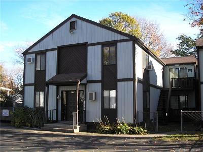 West Haven Condo/Townhouse For Sale: 217 Union Avenue #C2