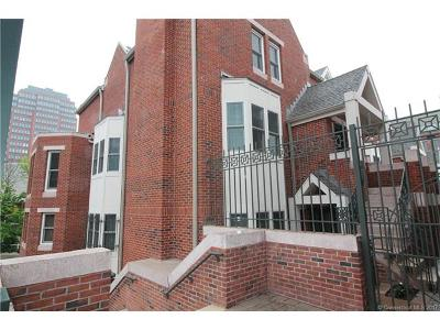 New Haven Condo/Townhouse For Sale: 95 Audubon Streets South #320/19