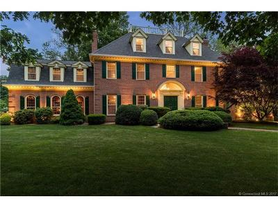 Madison Single Family Home For Sale: 61 Wickford Place