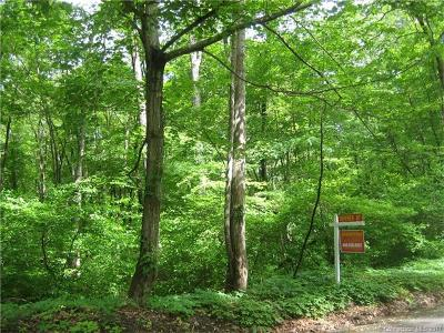 Haddam CT Residential Lots & Land For Sale: $195,000