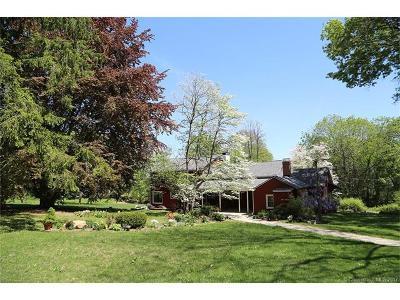 Hamden Single Family Home For Sale: 85 Mansur Road