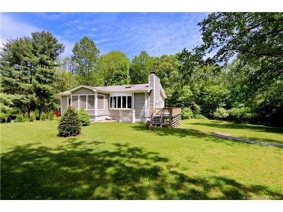 Milford Single Family Home For Sale: 331 Forest Road