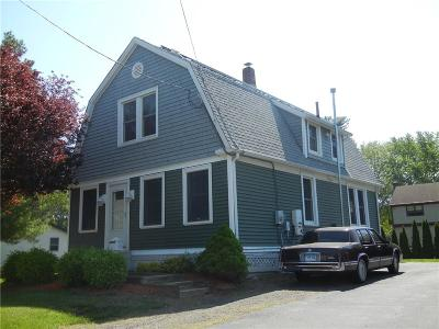 Milford CT Single Family Home For Sale: $294,900