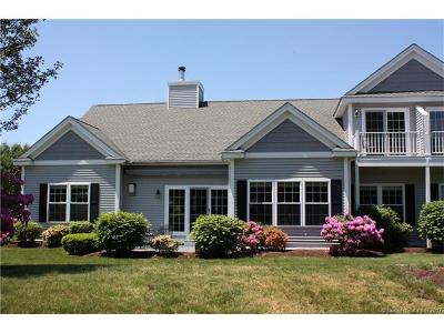 Old Saybrook Condo/Townhouse For Sale: 175 Ferry Road #29