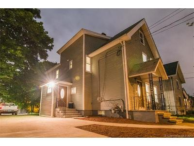 West Haven Single Family Home For Sale: 71 North Union Avenue