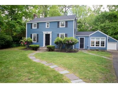Milford CT Single Family Home For Sale: $359,000